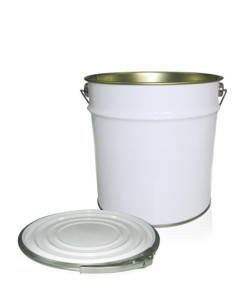 10 Litre White/Epon Reseal Can