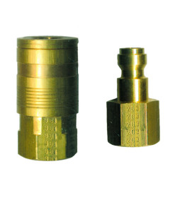 1/4? 900 Series FEMALE Coupling & Adapter