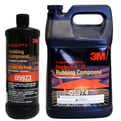 Perfect-it II Rubbing Compound