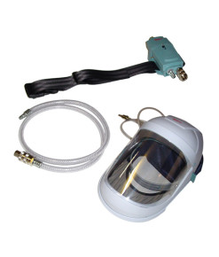 OCMV0021 Sperian Airhood + Waistbelt/Filter + Hose