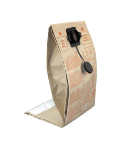 Pk 5 Dust Extractor Bags S145 (45L) & S130 (30L)