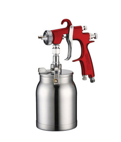 SGSMV2000F-15S STAR V3 Pro Series Suction Gun & 1L Pot