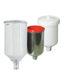 SGST02019_1 STAR Replacement Gravity Pot
