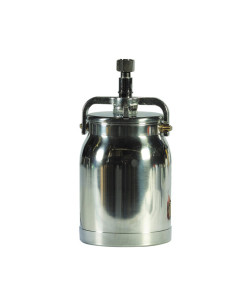 SGST02045 STAR Aluminium Suction Pot