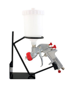 WORKQUIP VALUE PACK Triple Set-up Gun & Stand SGWOP102G
