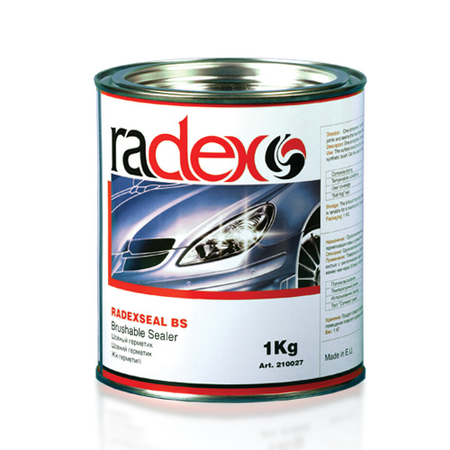 1Kg Seam Sealer Brushable Radex ASR210026P