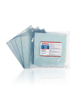 DRR160301 Pk25 Anti-Static Tack Rags 75x55cm Radex