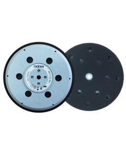 150mm 15hole Universal Electric/Air Orbital Backing Pad SAR500002