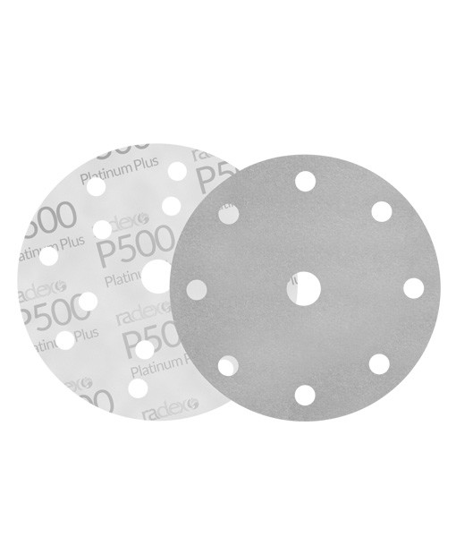 SAR551514 150mm 15hole Platinum Plus Film Disc Radex