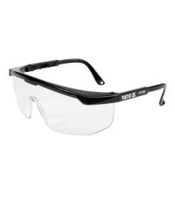 SAFETY GLASSES ~ Side Shields