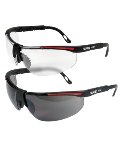 SAFETY GLASSES Wrap Around