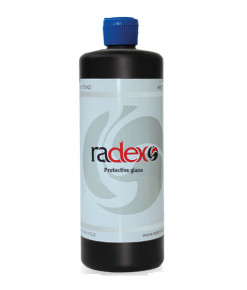 1L RDX Protect Glaze Gloss Polish Radex