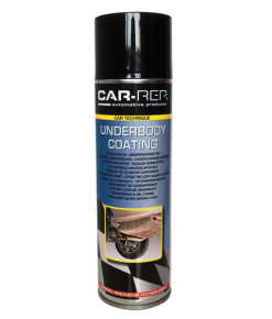 500mL Aerosol Spray Underbody Coating