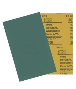 SA3M0301093 401Q Imperial Wet and Dry Half Sheets