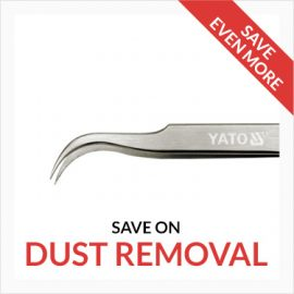 Dust Removal Tools & Tack Cloths