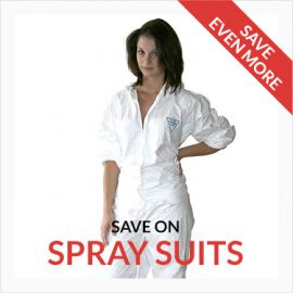 Spray Suits