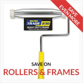 Rollers/Frames/Trays/Poles