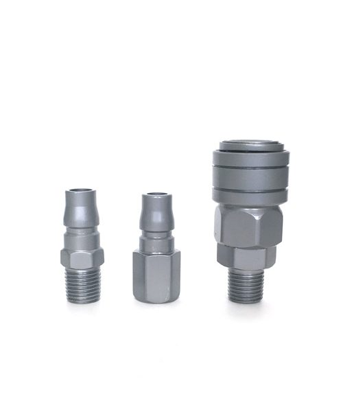 1/4″ BSP PdAir Nitto Fittings