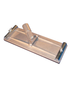 80mm x 280mm Metal Pole Sander withThread Adapter