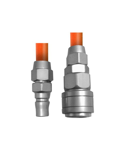 PdAir-6.5mm-Orange-PU-Hose-Fittings
