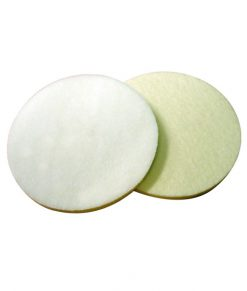 Festol - 80mm Hard & Soft Felt Polishing Pads
