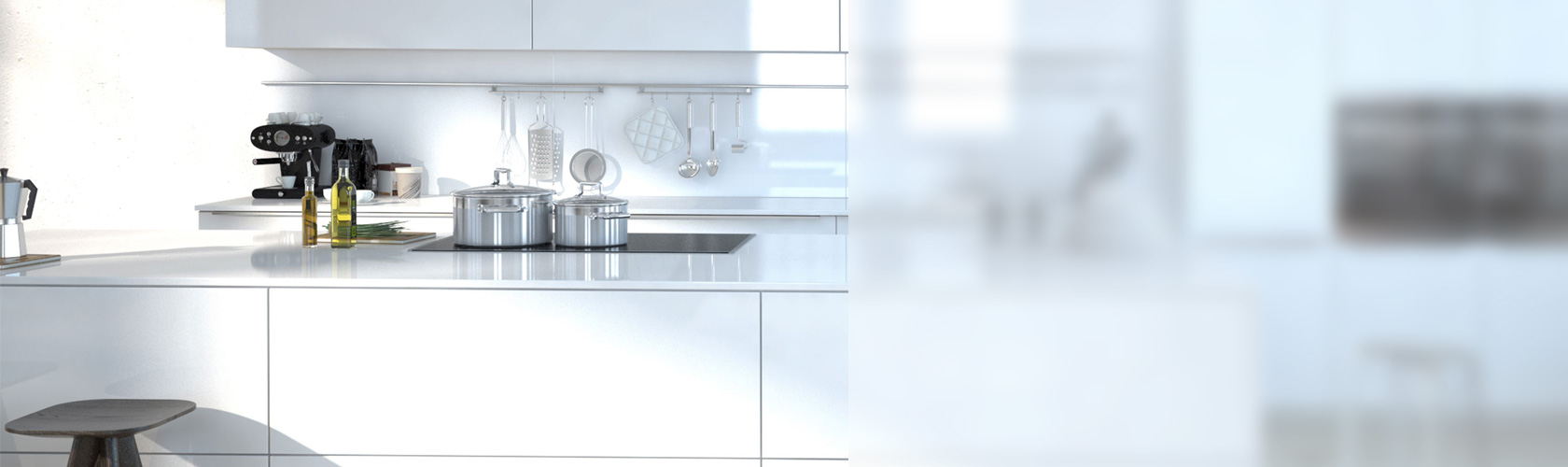 Why Choose A 2 Pack Polyurethane Kitchen Evic Group