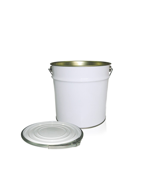 250mL Cans, Lids & Micro Drums 2