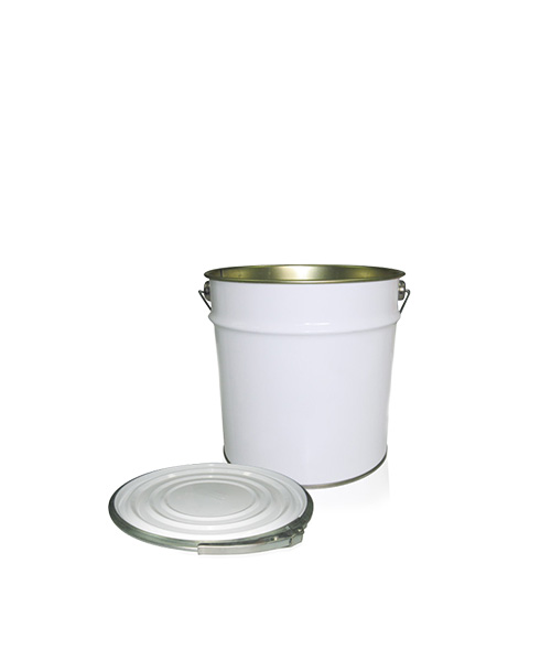 250mL Cans, Lids & Micro Drums 3