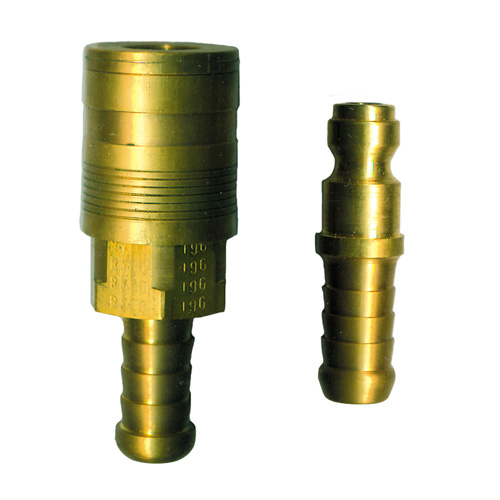 """3/8"""" (10mm) 900 Series HOSE Coupling & Adapter"""