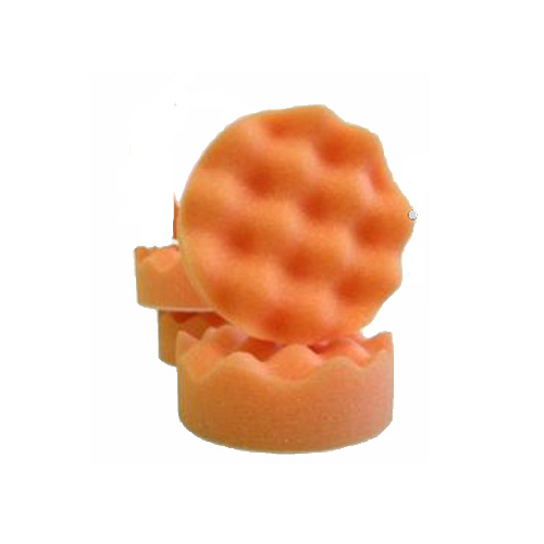 80mm Mini Waffle Polishing Pad Radex 2