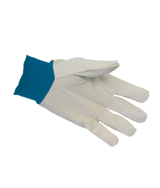 Disposable Cotton Gloves 1