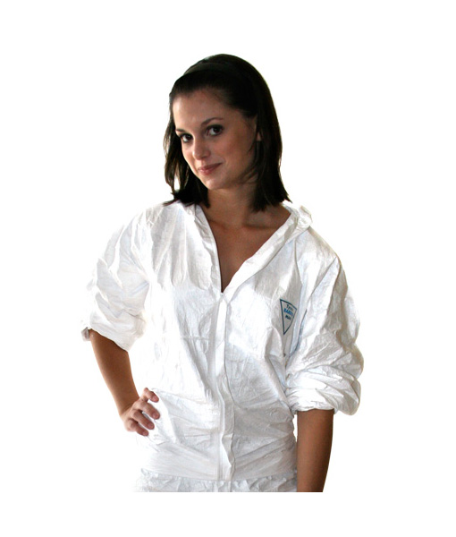 Tyvek Disposable Spray Suits 1