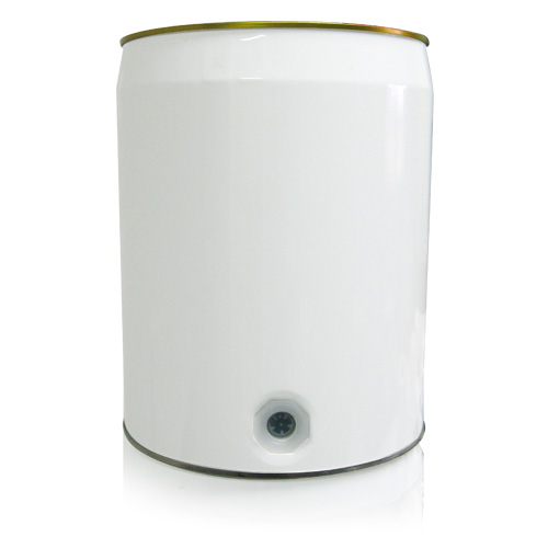 20 Litre Solvent Drum with Bung 1