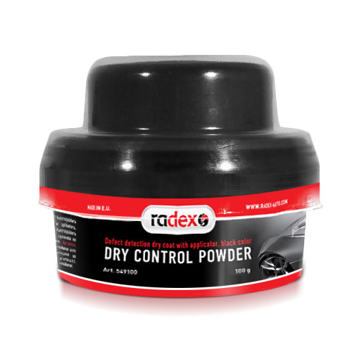 Radex Dry Guide Powder Set 1