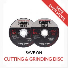 Cutting, Grinding Disc